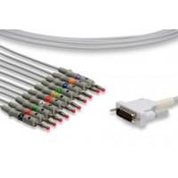 Schiller  ЕКГ кабел