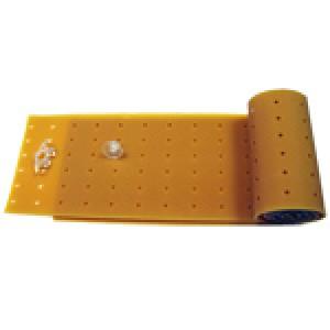 силиконова  лента за ЕКГ