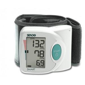 Електронен апарат за кръвно налягане Sendo Smart