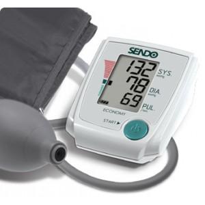 Електронен апарат за кръвно налягане Sendo Economy