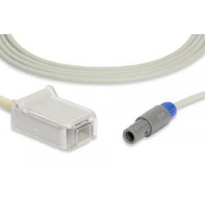 Mindray 6 pin  SpO2 удължителен кабел